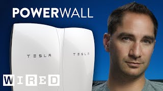 Download Tesla's Powerwall Home Battery: The Stuff Worth Knowing Video