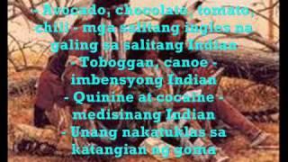 Download MGA KABIHASNANG KLASIKAL SA AFRICA AT AMERIKA.wmv Video