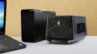 Download Best Desktop Graphics for your Laptop - Proprietary vs. Thunderbolt! Video