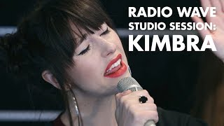 Download Kimbra: Radio Wave Studio Session Video
