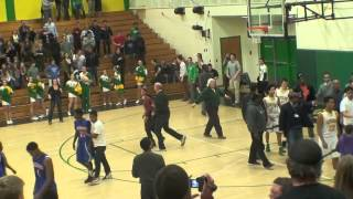 Download Highschool Basketball Fight Video