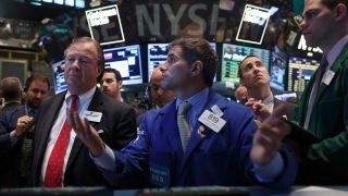 Download Could delays in tax reform stall stocks' record streak? Video