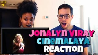 Download Jonalyn Viray - Cinemalaya Reaction Video