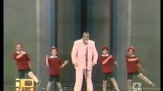 Download Pippo Franco - Pinocchio chiò (Sanremo 1984) Video
