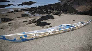 Download [Part 1 of 4 ] Designing & 3D Printing A Kayak With SOLIDWORKS & Stratasys Video