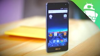 Download BLU Phones Secretly Sending Personal Data To Chinese Server Video