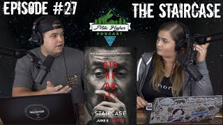 Download The Staircase: Case Of Kathleen & Michael Peterson Murder Trial - Podcast #27 Video