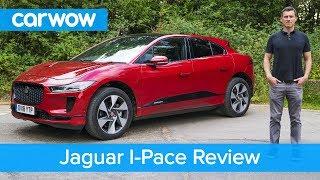 Download Jaguar I-Pace SUV 2019 in-depth review | Mat Watson Reviews Video