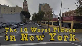 Download The 10 Worst Cities In New York Explained Video