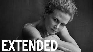 Download Nicole Kidman Shares 'Flattering' Pirelli Calendar Experience | EXTENDED Video