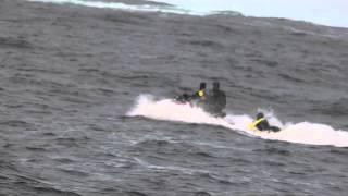 Download Shawn Dollar's World Record 61-foot Paddle Award Winner - Billabong XXL Big Wave Awards 2013 Video