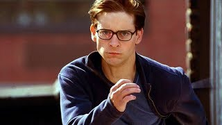 Download Peter Parker ″I'm Back! My Back!'' (Scene) - Spider-Man 2 (2004) Movie CLIP HD Video