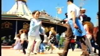 Download Disneyland Paris 1997 VHS UK Advert Video
