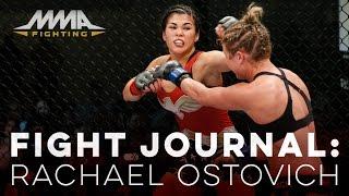 Download Fight Journal: Rachael Ostovich Video