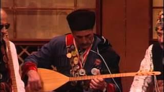Download Yaşayan Aşıklık Geleneği-Murat Çobanoğlu-Şeref Taşlıova-Tecnis Video