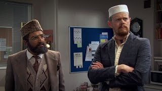Download The Performing Arts | Citizen Khan | BBC Comedy Greats Video