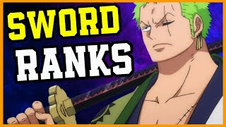 Download All Sword Ranks In One Piece Video