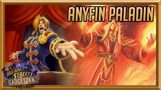 Download Anyfin Paladin: More like AnyWin Paladin Video
