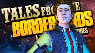Download MONEY IN THE BANK | Tales From The Borderlands - Episode 1 Zer0 Sum Video