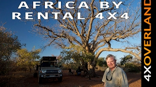 Download CAPE TOWN ONWARD. Africa by Rental 4x4 | 4xOverland Video