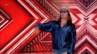 Download Honey G - Rediculous X Factor Honey G Ganster Rapper Video