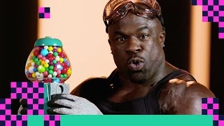Download Dream Crusher | Can I Crush It? | Episode 4 | Kali Muscle Video