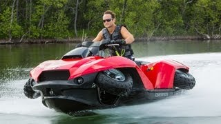 Download Gibbs Quadski Video