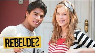 Download Rebeldes (Sophia Abrahão & Micael Borges) - Só Amanhã Video