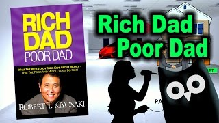 Download PASSIVE INCOME IDEAS - Rich Dad Poor Dad by Robert Kiyosaki ANIMATED BOOK REVIEW Video