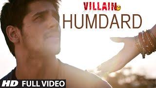 Download Hamdard Full Video Song | Ek Villain | Arijit Singh | Mithoon Video