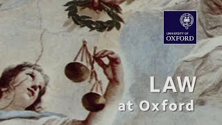 Download Law at Oxford University Video
