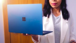 Download Microsoft Surface Laptop is the Best? Video