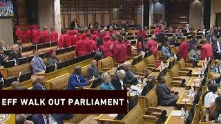 Download We will not listen to a constitutional delinquent: EFF on Gordhan Video