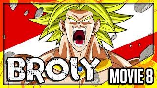 Download DragonBall Z Abridged MOVIE: BROLY - TeamFourStar #TFSBroly Video