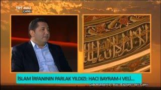Download Hacı Bayram-ı Veli Anlatılıyor - Gök Kubbemiz - 1. Kısım - TRT Avaz Video