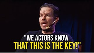 Download Mark Wahlberg - 5 Minutes For The NEXT 50 Years of Your LIFE Video