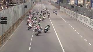 Download Macau Motorcycle Grand Prix 2015 Race Highlights Video