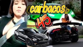 Download Carbaços 45 - Biela Torta 🚗 Video