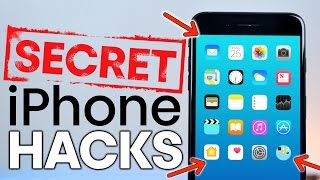 Download 10 Secret iPhone Hacks in iOS 10 Video