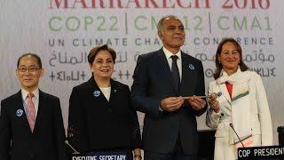 Download Ouverture à Marrakech de la COP 22 Video