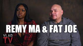 Download Fat Joe's Biggest Regret: Eminem Gave Me 6 Demos & I Never Listened Video