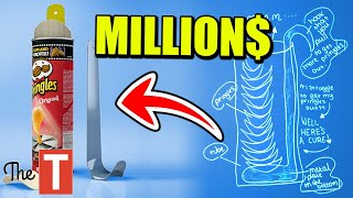 Download 10 Genius Kid Inventions That Made MILLIONS Video