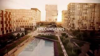 Download Solar Uniquartier : Une expérience de magasinage repensée Video