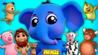 Download Farmees Português - vídeos de desenhos animados Video