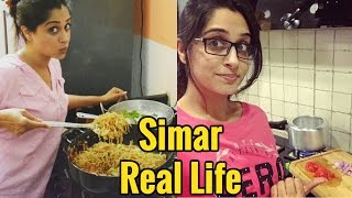 Download Real Life of Simar from sasural simar ka Latest episode , 31 july 2017 Video