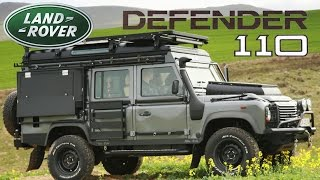 Download Land Rover Defender - The ultimate Camper conversion Video