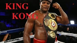 Download Luis Ortiz Highlights (Greatest Hits) Video