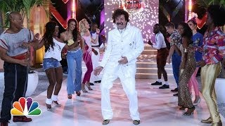 Download ″Dance Avenue″ '80s Dance Line With Jimmy Fallon & The Roots Video