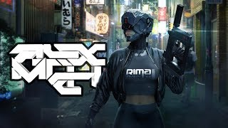 Download Zetta & M.I.M.E - Run The City (Redax Remix) [DUBSTEP] Video