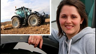 Download Tracteur Valtra N154 : Test essai du Smart Touch Video